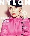 Nylon Magazine | 6/1/2017 Cover