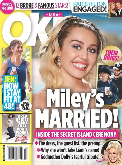 Ok! Cover - 11/20/2017