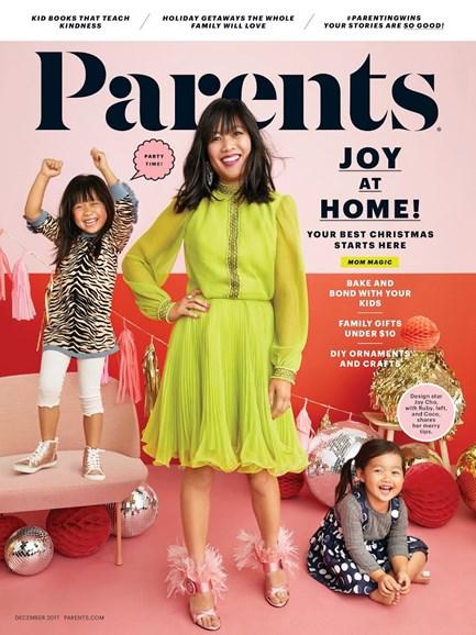 Parents Cover - 12/1/2017