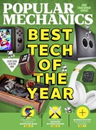 Popular Mechanics Magazine 12/1/2017
