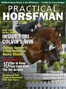 Practical Horseman Magazine 11/1/2017
