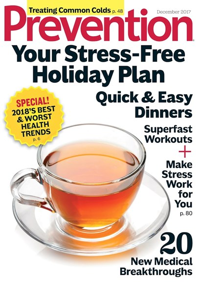 Prevention Cover - 12/1/2017