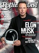 Rolling Stone Magazine 11/30/2017
