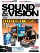 Sound & Vision Magazine 12/1/2017