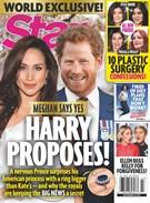 Star Magazine 11/20/2017