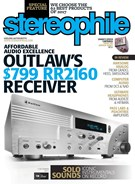 Stereophile 12/1/2017
