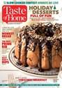 Taste of Home | 12/2017 Cover