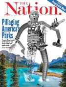 The Nation Magazine 12/4/2017