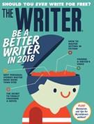 The Writer Magazine 1/1/2018