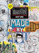 Time Out New York Magazine 11/8/2017