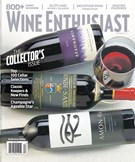 Wine Enthusiast Magazine 12/1/2017