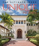 Unique Homes Magazine 5/1/2017
