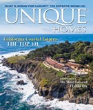 Unique Homes Magazine 1/1/2017