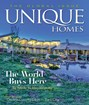 Unique Homes Magazine | 11/2017 Cover