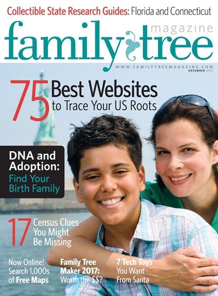 Family Tree Cover - 12/1/2017