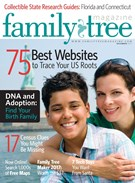 Family Tree Magazine 12/1/2017
