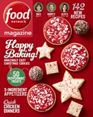 Food Network Magazine 12/1/2017