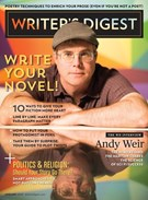 Writer's Digest Magazine 1/1/2018