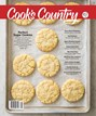 Cook's Country Magazine | 12/2017 Cover