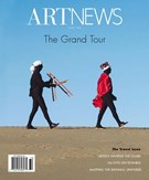 Artnews Magazine 6/1/2017