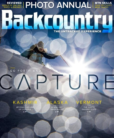 Backcountry Cover - 11/1/2017