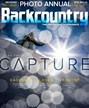 Backcountry Magazine | 11/2017 Cover