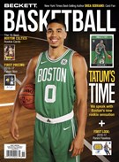 Beckett Basketball Magazine 11/1/2017