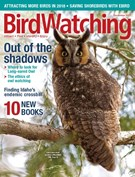 Bird Watching Magazine 12/1/2017