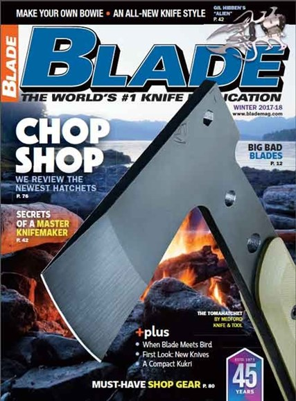 Blade Cover - 12/1/2017