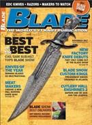 Blade Magazine 11/1/2017