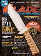 Blade Magazine 10/1/2017