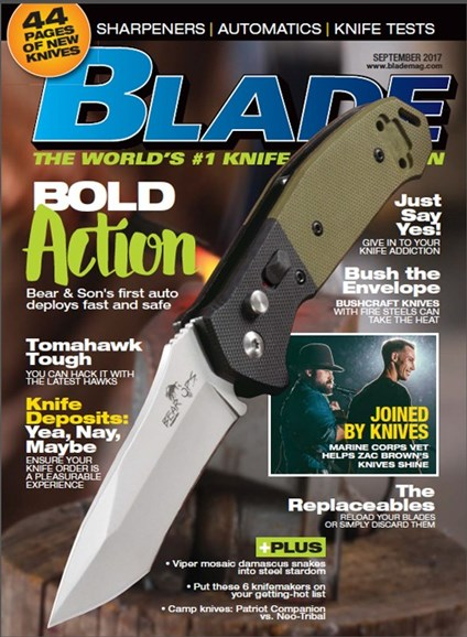 Blade Cover - 9/1/2017