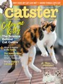 Catster | 1/2018 Cover