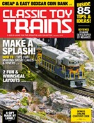 Classic Toy Trains Magazine 1/1/2018