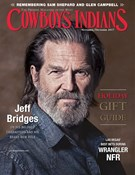 Cowboys & Indians Magazine 11/1/2017