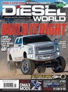 Diesel World Magazine 1/1/2018