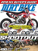 Dirt Bike Magazine 12/1/2017
