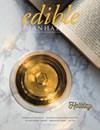 Edible Manhattan Magazine | 11/1/2017 Cover