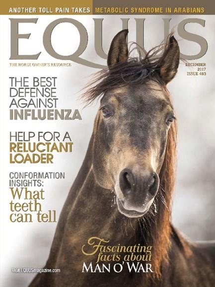 Equus Cover - 12/1/2017