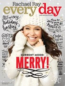 Every Day Rachael Ray Magazine 12/1/2017