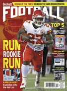 Beckett Football  Magazine 12/1/2017