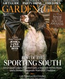 Garden & Gun Magazine 12/1/2017