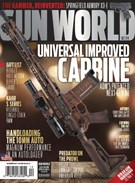Gun World Magazine 12/1/2017
