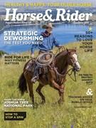 Horse & Rider Magazine 12/1/2017