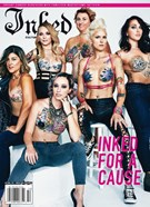 Inked Magazine 10/1/2017
