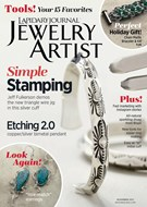 Jewelry Artist Magazine 11/1/2017