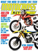 Motocross Action Magazine 12/1/2017