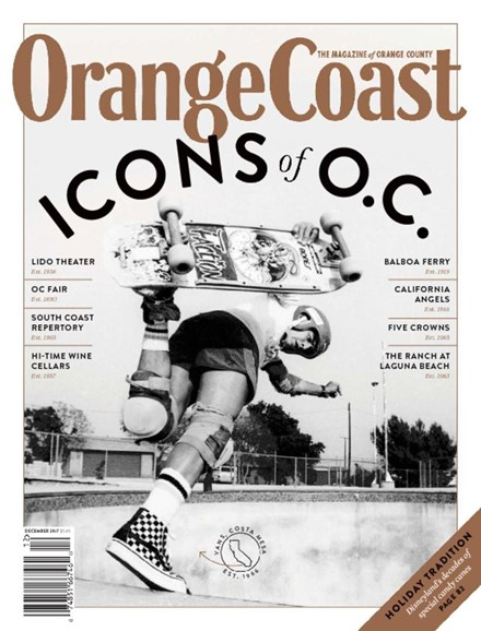 Orange Coast Cover - 12/1/2017
