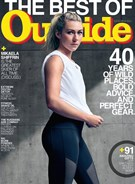 Outside Magazine 12/1/2017