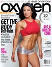 Oxygen Magazine | 11/1/2017 Cover